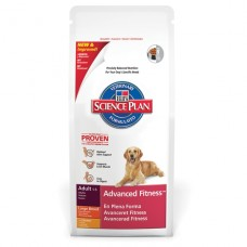 SCIENCE PLAN Large Breed Adult Chicken 12 kg