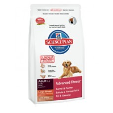 SCIENCE PLAN Medium Breed Adult Lamb&Rice12 kg