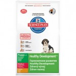 SCIENCE PLAN Medium Breed Puppy Chicken 3 kg