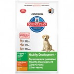 SCIENCE PLAN Large Breed Puppy Chicken 11 kg
