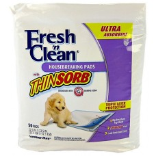 Fresh n' Clean Housebreaking Pads
