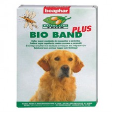 Anti Flee Collar BioBand Natural extracts