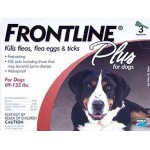 FRONTLINE Drops for XLarge Dogs 40-60 kg