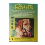 HERBA MAX for Dogs Anti-Flea Collar