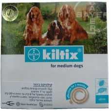 KILTIX Medium Dogs 8-20 kg
