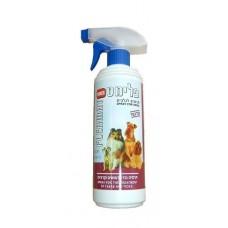 FLEAMAT Spray for Dogs against Fleas & Ticks