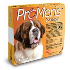 ProMeris for Dogs Giant Breed 40-60 kg