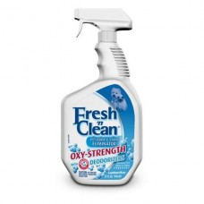 Fresh n' Clean Oxy Strength Odor & Stain Eliminator 946 ml
