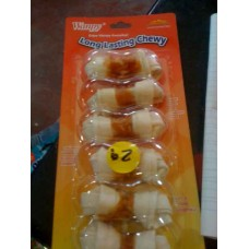 Wanpy Long Lasting Chewy Treats