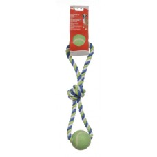 Figure-eight Rope with Ball - Hagen