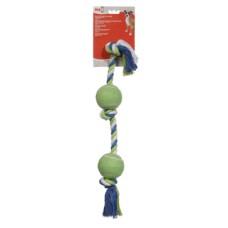 Rope with 2 Balls - Hagen