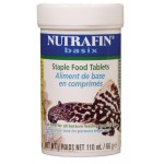 Sinking Pellets for Cleaners 66 gr Nutrafin