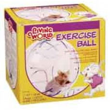 Exercise Ball for Rodents