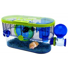 Twist Cage for Hamsters