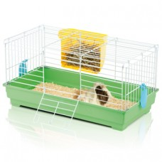 Rabbits and Guinea Pigs Cage - Cavia 80