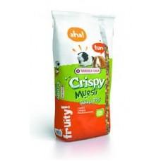 Guinea Pig Food Crispy Muesli 2.75 kg
