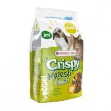 Rabbit Food Crispy Muesli 1 kg