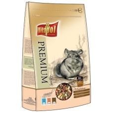 Chinchilla Food Vitapol Premium 750 gr